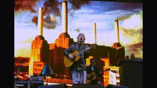 Roger Waters - Pigs On The Wing, Part 1 - Osaka (2002)