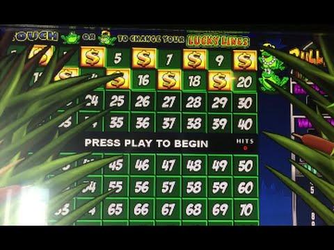 Free Slot Machine Keno