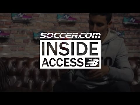Jesus Navas Answers your Twitter Questions