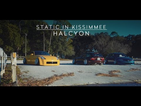Static in Kissimmee | HALCYON