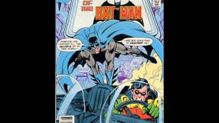 The Untold Legend of The Batman #2