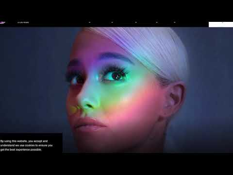 Ariana Grande Cancels NYE Vegas Concert due to bulimia Mp3