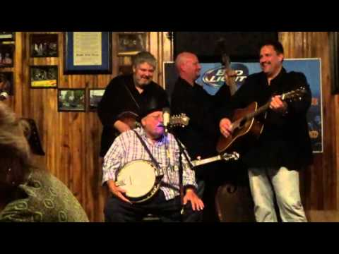 Lonesome River, Dave Evans, Simply The Best, Grayson Ky