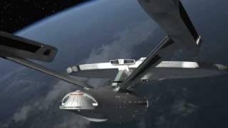 CG Demo Reel for Star Trek: Lexington
