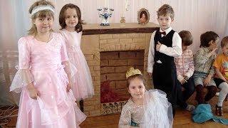 Детский сад «Жемчужинка» - рекламный ролик(Видео детского сада