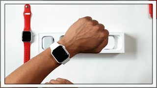 Unboxing | Apple Watch Series 5 White Ceramic