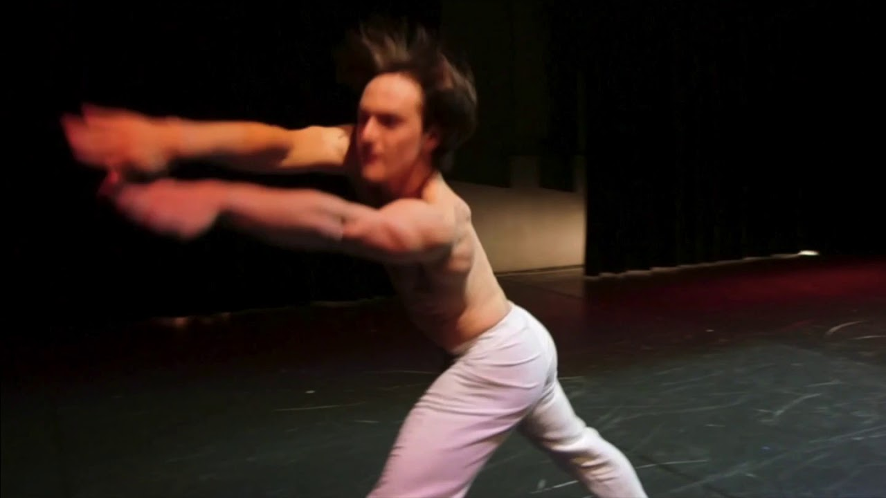 Download Kristina Borbelyova Choreography - The Holy Sinner - Trailer