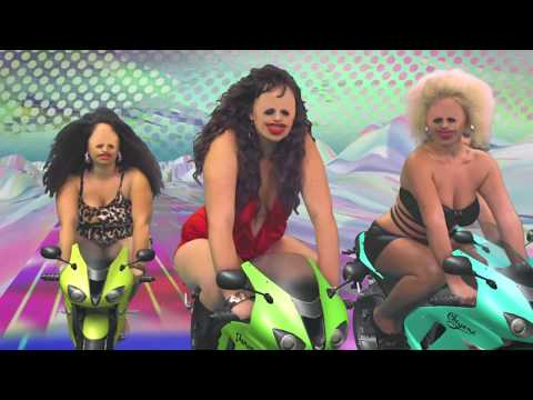 Major Lazer  Keep It Goin Louder feat Ricky Blaze & Nina Sky  Music