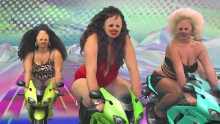Скачать Major Lazer Keep It Goin Louder Feat Ricky Blaze Nina Sky Official Music Video
