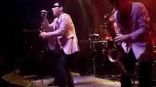 Tokyo Ska Paradise Orchestra - Love theme from The Godfather