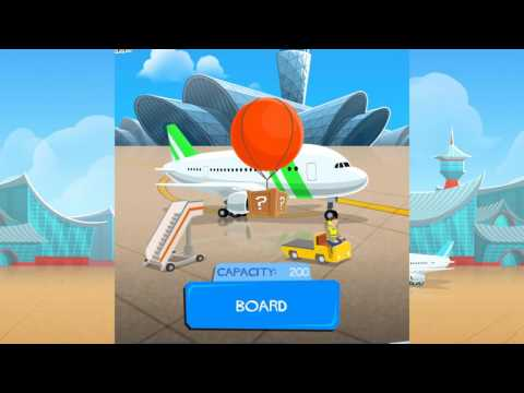 Airline Tycoon Mobile - Promo Trailer