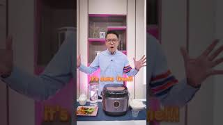 UNBOXING LNL RICE COOKER 3 Menit