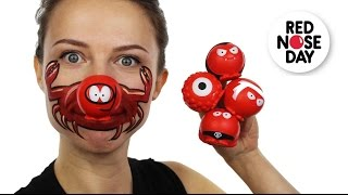 10 Fabulous Office Fundraising Ideas For Red Nose Day Party Delights Blog