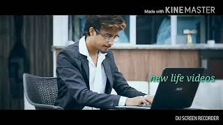 Yedho Roju Nuv Vasthavani love short film by love song.