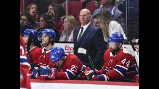 OFF THE RINK? Which Northern NHL coaches will be exiting next?