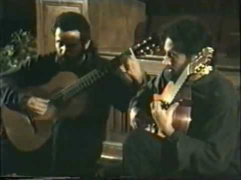 Sergio and Odair Assad play Rhapsody in Blue, part 2
