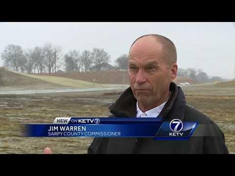 Sarpy County wants control over Highway 370 traffic lights