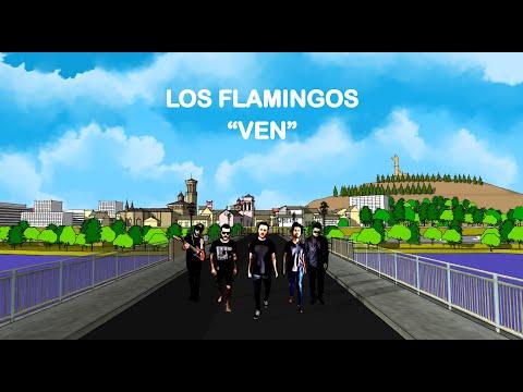 Los Flamingos presentan su última tema: 'Ven'