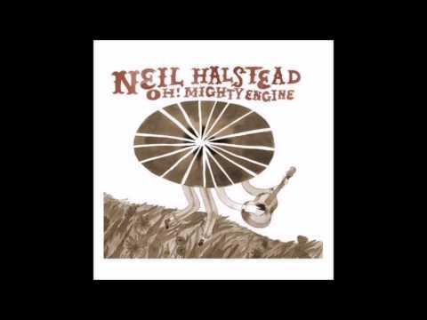 Paint A Face - Neil Halstead (HQ) mp3