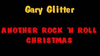 Another Rock 'n Roll Christmas Gary Glitter Tommy Reye Shortie