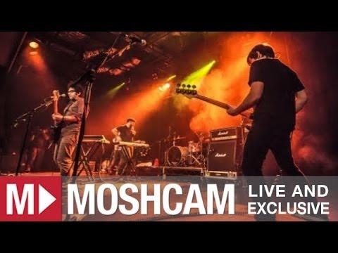 Motion City Soundtrack - L.G.FUAD | Live in Sydney | Moshcam