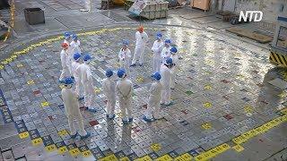 Туристы всё чаще едут в Литву из-за мини-сериала «Чернобыль»