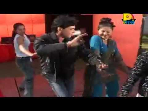 Aaja DJ pe Bhabi-Haryanvi Romantic Hot Dance Video New Song Of 2012 By Subhash Fouji