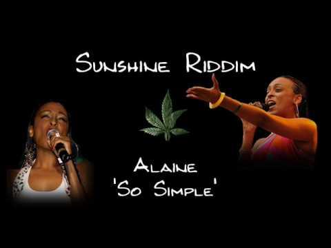 Sunshine Riddim 2009