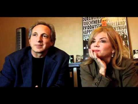 : You've Got Hate Mail's Billy Van Zandt and Jane Milmore