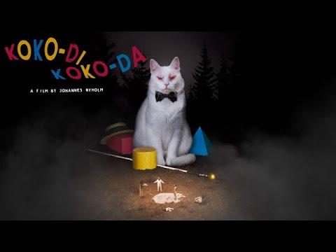 Koko-di Koko-da - Svensk Trailer