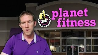 The TRUTH about Planet Fitness