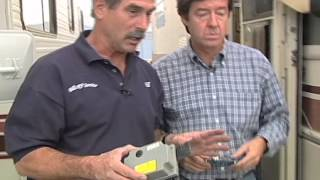 RV How To - Troubleshooting the RV furnace