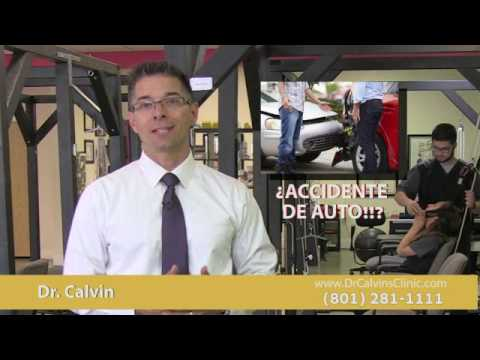 2016 Spanish Commercial Dr.Calvin Clinic
