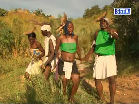 South Sudan baka music