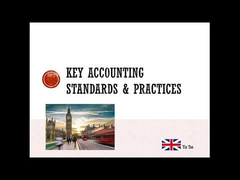 UK Accounting Project