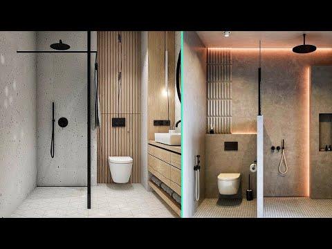 Beautiful small bathroom designs with bathroom wall tiles and flooring design ideas