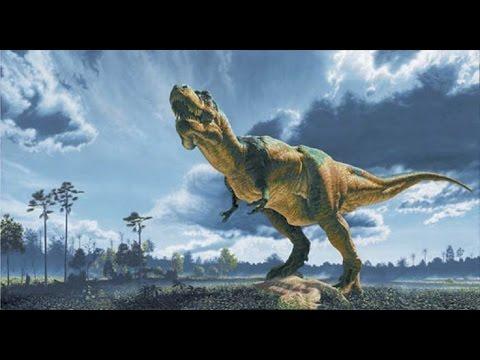 Как вымерли динозавры