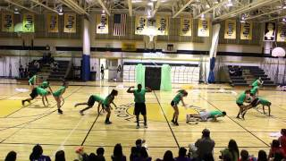 Repeat youtube video FBHS BOTC 2013 - Juniors