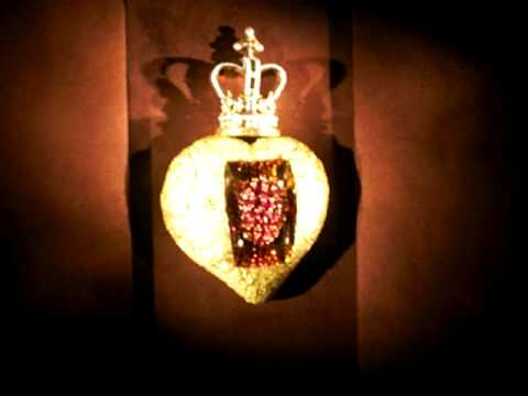 The Royal Heart; a latent jewel from Dalí