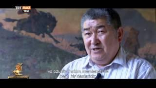 Kırgızistan - Orhun'dan Malazgirt'e Kutlu Yürüyüş - Trt Avaz