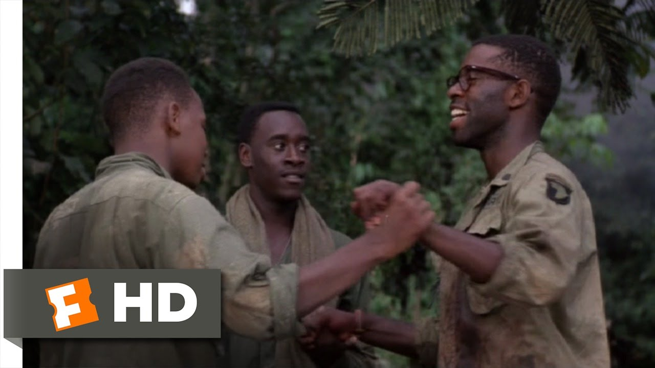hamburger hill 410 movie clip it dont mean nothing