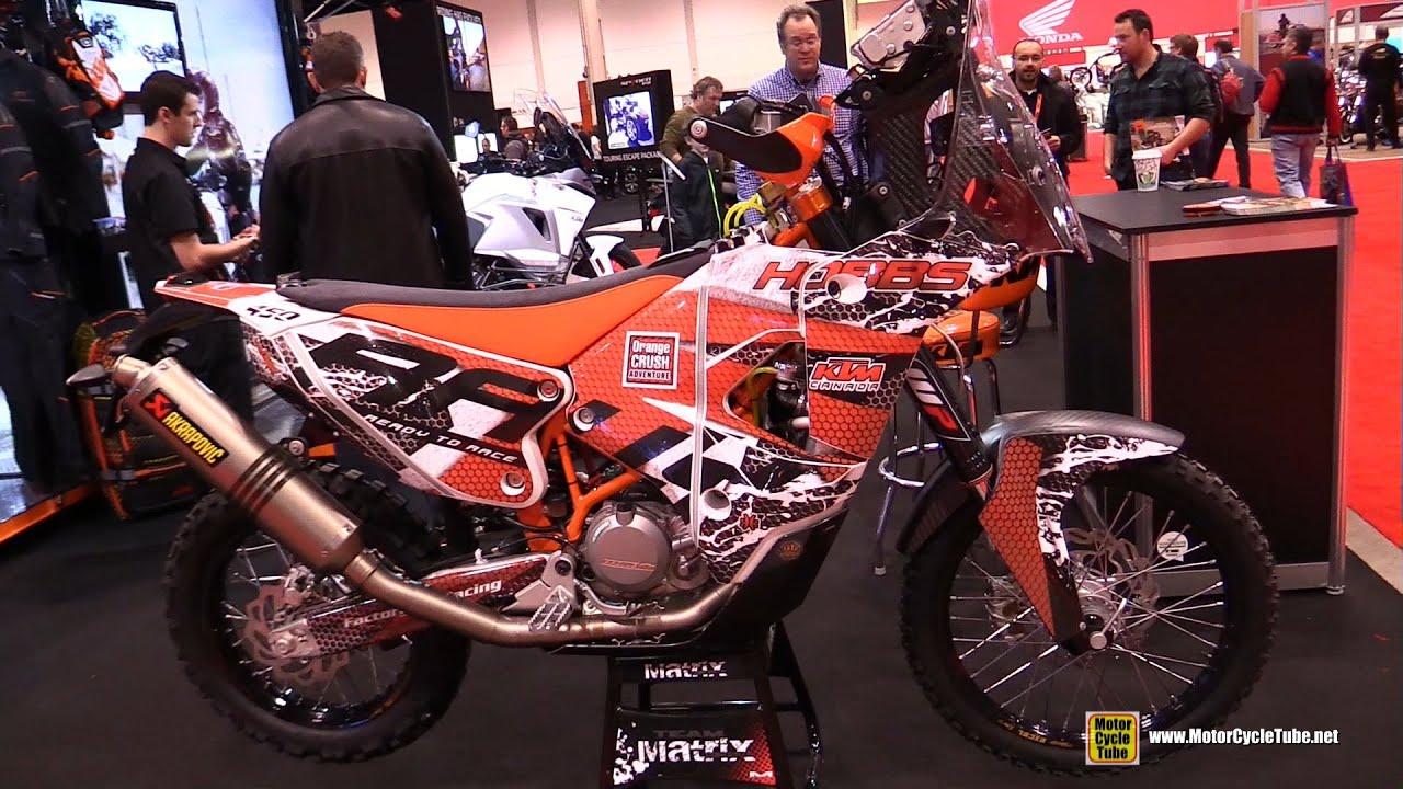 Ktm Dakar Replica For Sale