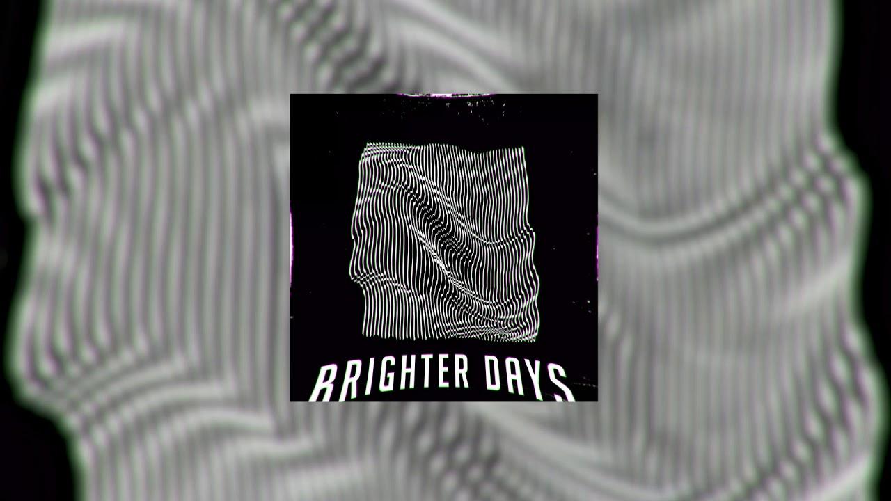 Kubi - Brighter Days (Uh Oh Ah Ih)