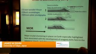 James M Dohm | Tokyo Institute of Technology | Japan | Earth Science-2014 | OMICS International