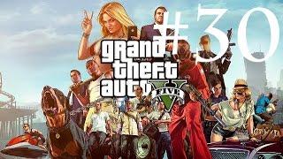 GTA 5 - #30 Kaslı Kadın / Walkthrough (PS4)