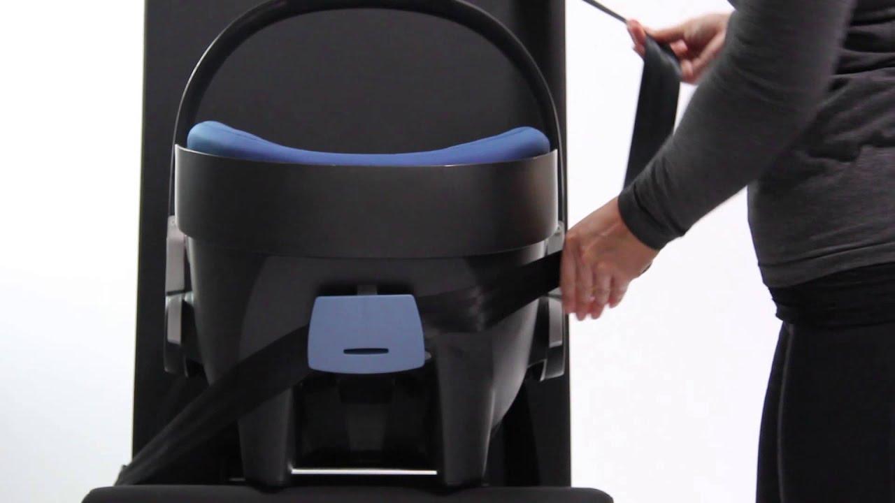 Cybex Aton 2 Car Seat Us Youtube