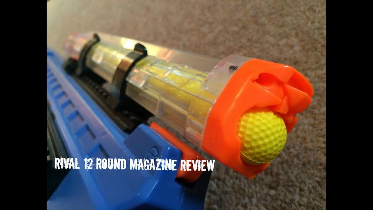 Nerf Rival 12-Round Magazine