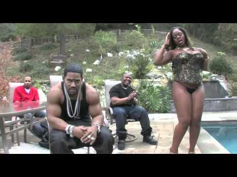 B. Pumper - Swingin Da Lead  ( Uncensored)