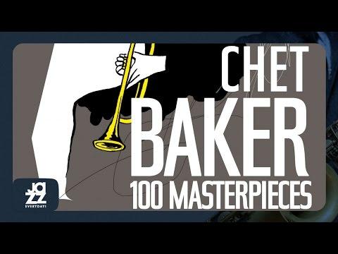Chet Baker, Raymond Fol, Benoit Quersin, Jean Louis Viale - Once In a While