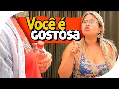 A SENHORA É MUITO GOSTOSA - PARAFUSO SOLTO thumbnail